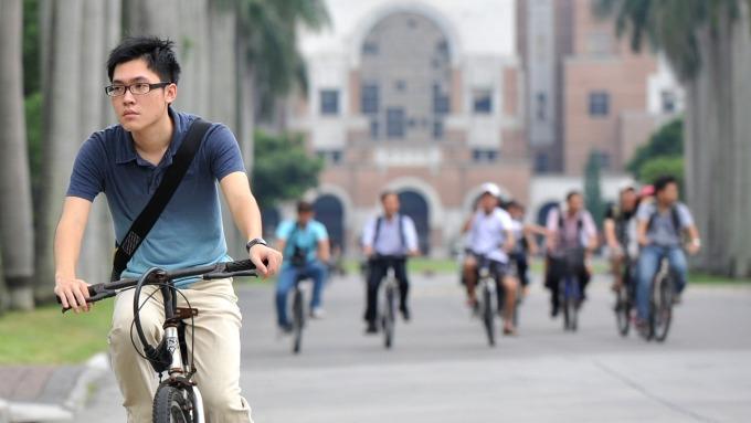 接班人危機!調查:86%台灣企業陷人才斷層。(圖:AFP)