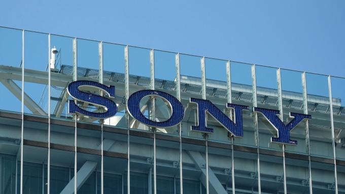 彭博:Sony手機全球市占0.167% 將推5G應用方案   (圖片:AFP)