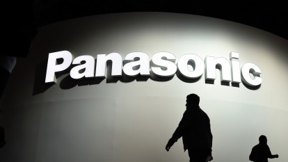 震撼彈!Panasonic宣布停產液晶面板 (圖片:AFP)