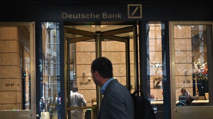 低利率衝擊銀行獲利 穆迪下調德國銀行業前景至「負面」  (圖:AFP)