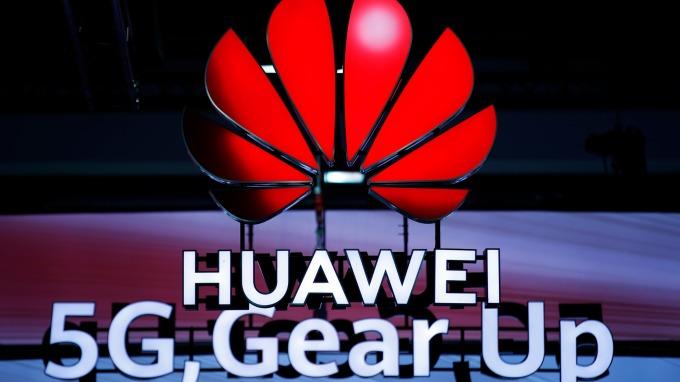 華為梁華:日本將取代美國 成為華為最大零件採購國   (圖片:AFP)