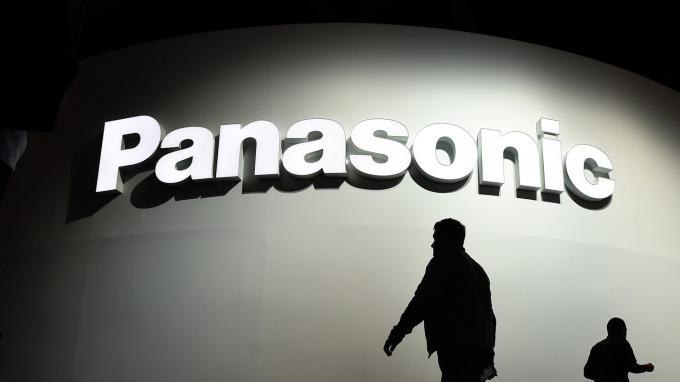 Panasonic:目前沒打算為特斯拉在中國設廠生產電池 (圖片:AFP)