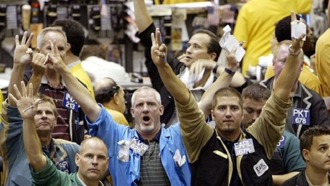 高盛:明年美債遭遇小熊市 看好週期性股票上漲。(圖:AFP)