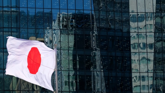 日本計劃設立20億美元資金 以支持6G技術研發  (圖片:AFP)