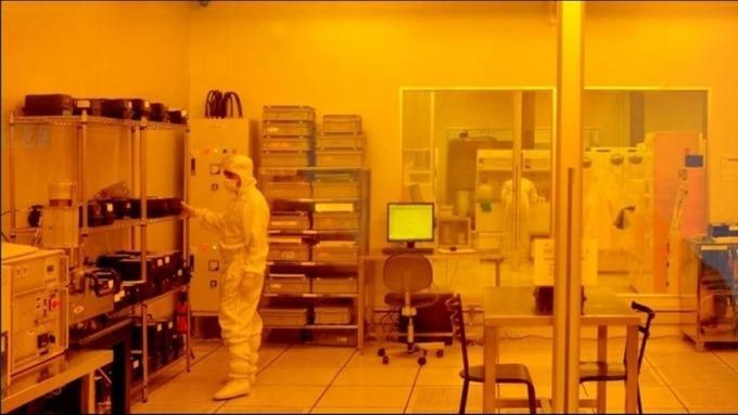 瑞銀喊賣半導體設備大廠 科磊、科林與應材皆列入名單 (圖 :AFP)