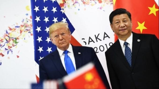 路透:明年美國大選前 美中貿易「第二階段協議」將很難發生  (圖:AFP)