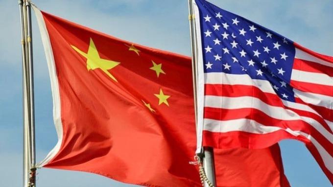 為達成美中貿易協議 中國加強處罰IP侵權行為  (圖:AFP)