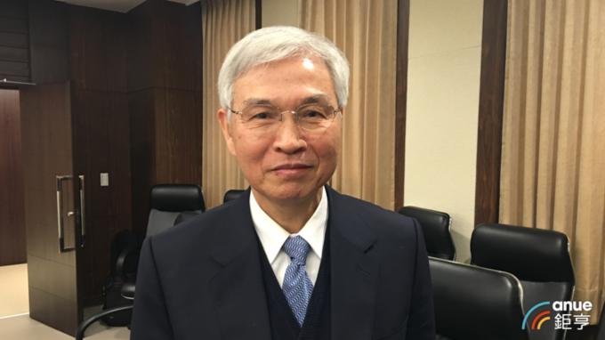 台灣央行總裁楊金龍 (圖:鉅亨網資料照)