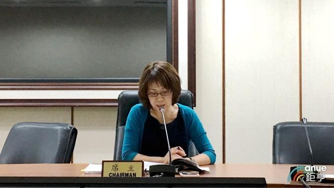 經濟部統計處副處長王淑娟。(鉅亨網資料照)