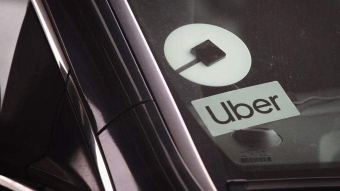 Uber未獲得倫敦營業許可證續簽 盤前股價跌近6%(圖片:AFP)