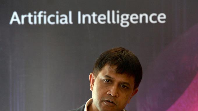 路透: 台灣AI初創獨角獸Appier 宣布D輪融資 獲近8千萬美元(圖片:AFP)