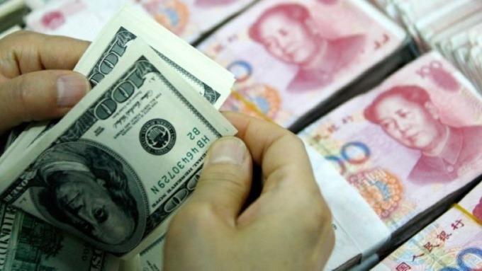 中國擬發行規模60億美元債  發行溢價上升( 圖:AFP)