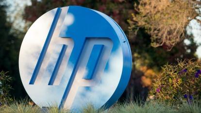 〈財報〉惠普Q4財報優於預期 PC銷售強勁  盤後股價漲逾2%(圖片:AFP)