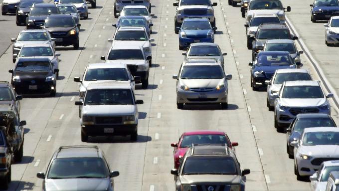 英國汽車協會:無協議脫歐將重傷產業 年產量銳減3分之2(圖片:AFP)