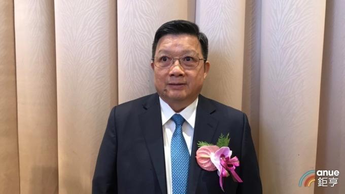 億光董事長葉寅夫。(鉅亨網資料照)