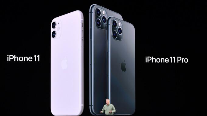 傳蘋果明年推有史以來最大6.7吋OLED螢幕(圖片:AFP)