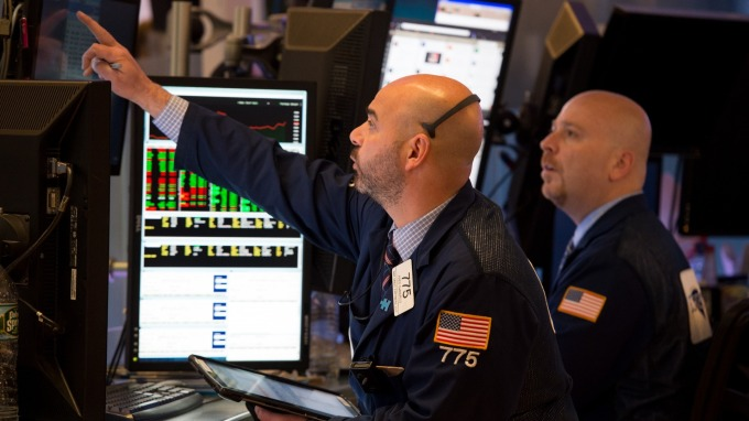 美股屢刷新高也無用 小摩:企業CEO多看衰2020年 (圖片:AFP)
