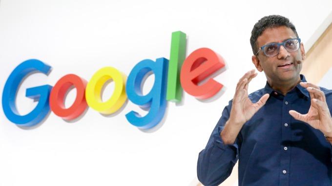 傳歐盟正調查谷歌收集企業資料行為  (圖片:AFP)