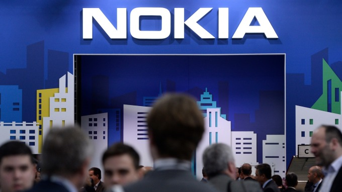 傳諾基亞先發制人 為躲戴姆勒專利糾紛罰款  (圖片:AFP)