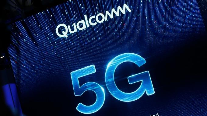 路透:高通若贏得FTC反壟斷案 車內5G晶片恐漲價(圖片:AFP)