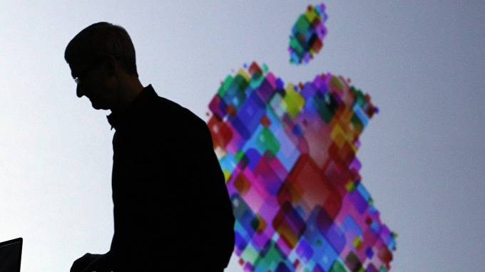 小摩:2021起 蘋果可能改為一年發佈2回iPhone 共4新機(圖片:AFP)