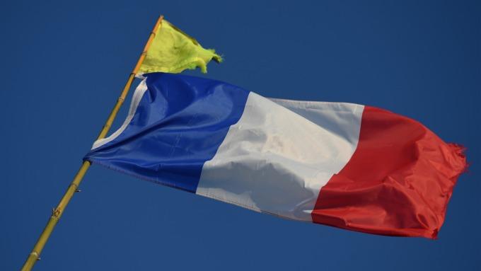 反擊數位稅!川普政府擬對 24 億美元法國商品祭最高 100% 關稅。(圖片:AFP)
