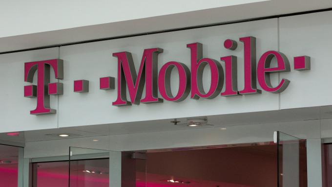 T-Mobile在全美推出5G網路服務 覆蓋2億人口(圖片:AFP)