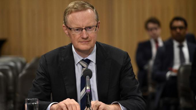澳洲央行決議維持利率在0.75% 符合市場預期(圖片:AFP)