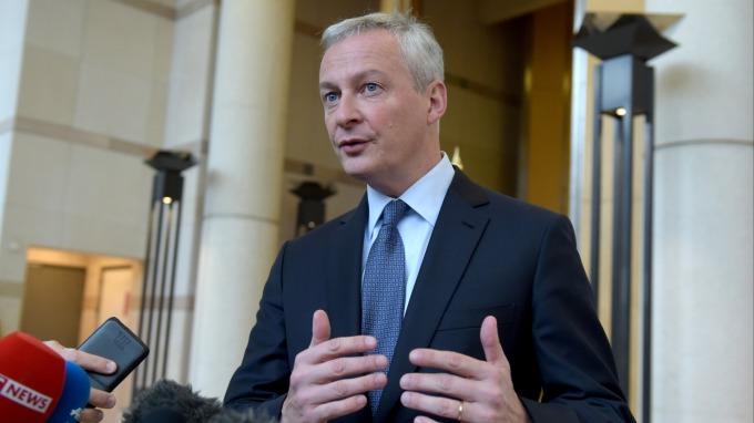 美威脅加徵100%關稅 法國:隨時準備偕歐盟向美反擊 (圖:AFP)