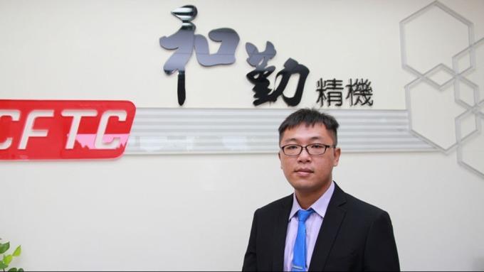 中國車廠訂單升溫 和勤精機11月營收創14個月來新高