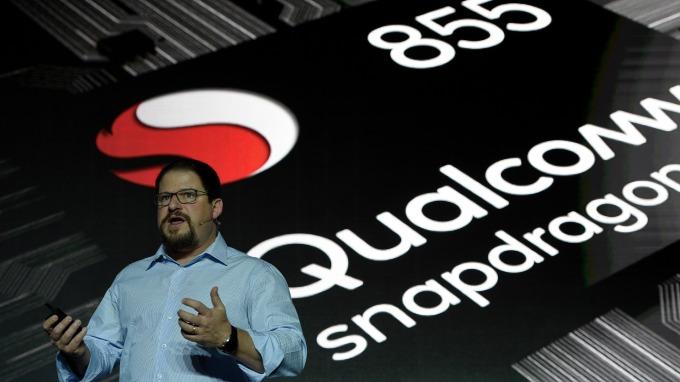 小米與Oppo旗艦機 將使用高通5G晶片Snapdragon 865(圖片:AFP)