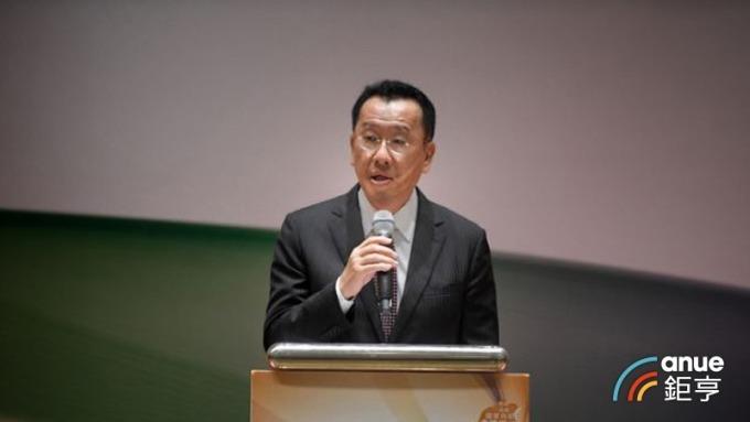 勞動基金全權委託投資台灣永續指數 尚有280億元蓄勢待發。(鉅亨網記者陳蕙綾攝)