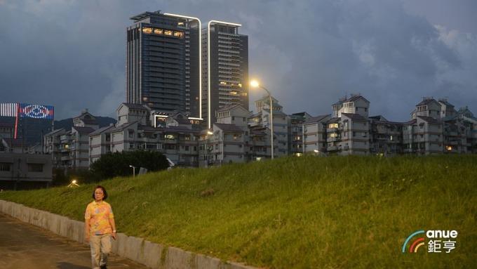 〈房產〉大直名宅西華富邦首見獲利出場 原來關鍵在入手價