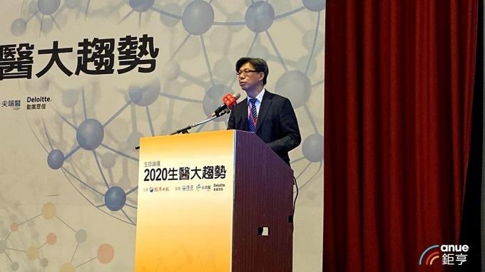 〈生技論壇〉尖端醫:細胞療法可望帶動IC、運輸、觀光產業鏈發展