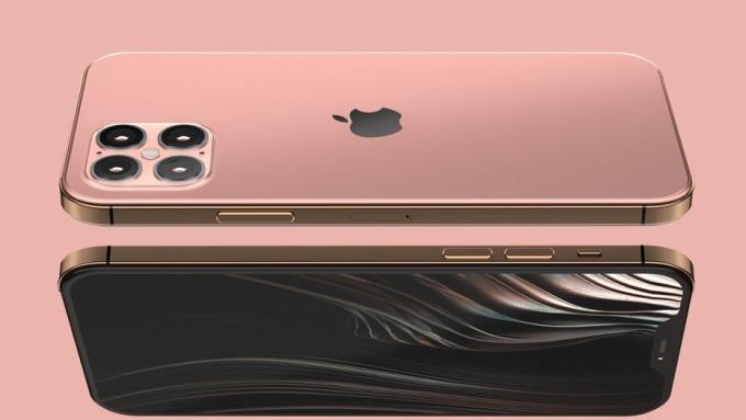 高通總裁:盡速開發蘋果 5G iPhone 數據機解決方案。 (圖片:翻攝 photo arena)