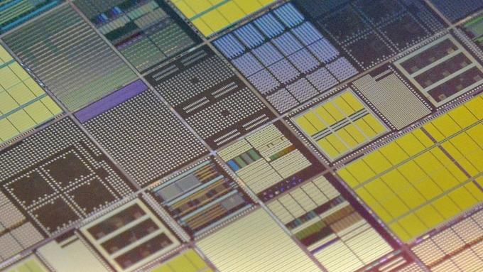 IC Insights:2020年半導體市場復甦 NAND閃存有望逆勢增長19%