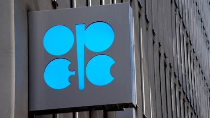OPEC+接近達成原油減產上調共識 只差俄羅斯未表態  (圖:AFP)