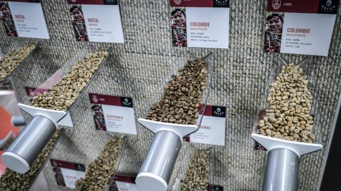 全球咖啡產量短缺?別杞人憂天 對零售價格影響微不足道(圖:AFP)