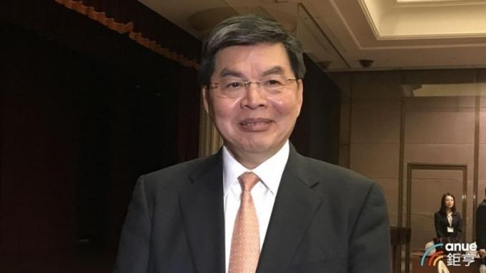 國泰金控總經理李長庚。(鉅亨網資料照)