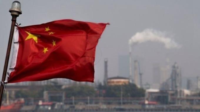 高盛預估:中國將調降2020年GDP成長目標至6%左右(圖:AFP)