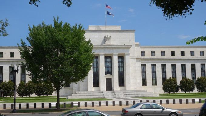 國際清算銀行:美4大銀行拒拆借 是repo利率竄升的原因(圖:AFP)