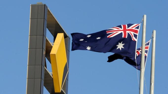 彭博:明年澳股漲幅恐墊底全亞洲  (圖片:AFP)