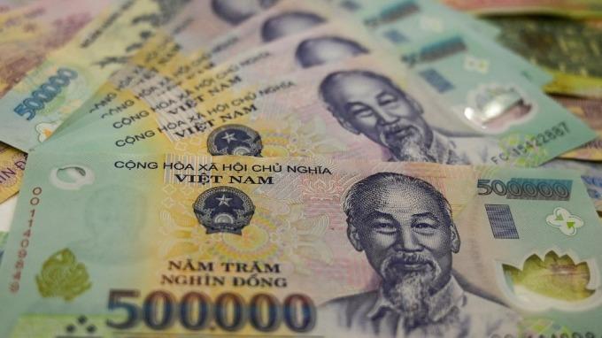 小摩看好越南銀行股 因同時具備高成長、高獲利(圖片:AFP)