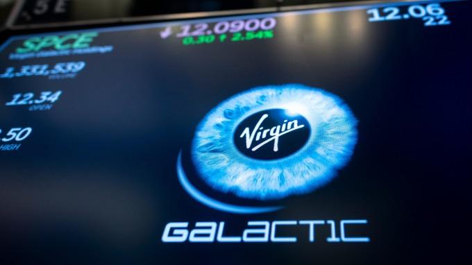 大摩:若維珍銀河實現航空相關業務 股價有望飆漲726%(圖片:AFP)