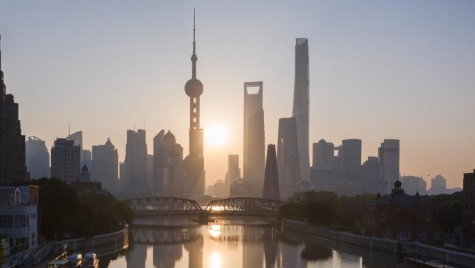 中國央行:11月社融規模增量1.75兆元 新增人民幣貸款1.39兆元(圖片:AFP)