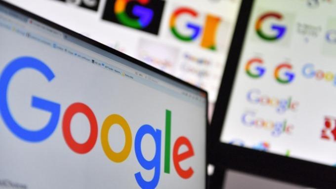 Google台灣年度搜尋關鍵字 郭台銘、反送中、長榮罷工上榜。(圖:AFP)