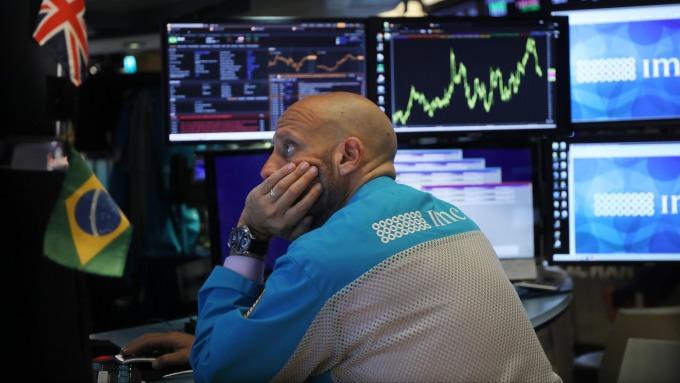 期權市場「等待」過程的相關策略。(圖:AFP)