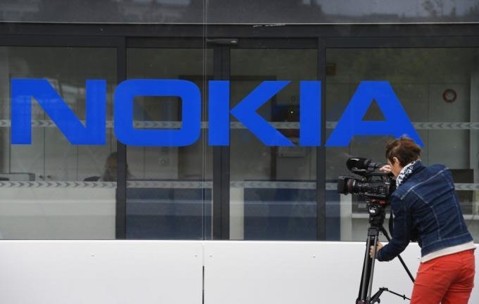 Nokia 是芬蘭最知名的企業之一 (圖: AFP)