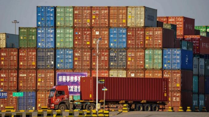 亞洲開發銀行下調中國、印度成長預期 保6有困難(圖片:AFP)