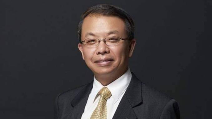 土地改革協會副秘書長吳宜學。(圖/吳宜學提供)